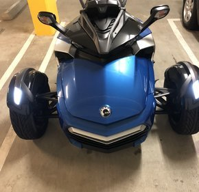 2017 Can-Am Spyder F3 for sale 200645807