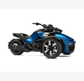 2017 Can-Am Spyder F3 for sale 200654752