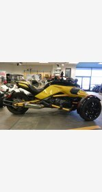 2017 Can-Am Spyder F3 for sale 200661722