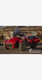 2017 Can-Am Spyder F3 for sale 200669012