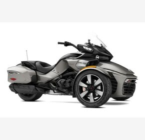 2017 Can-Am Spyder F3 for sale 200673566