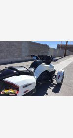 2017 Can-Am Spyder F3 for sale 200712007