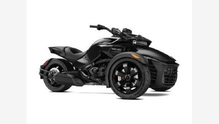 2017 Can-Am Spyder F3 for sale 200737965