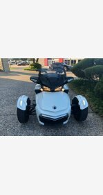 2017 Can-Am Spyder F3 for sale 200777768