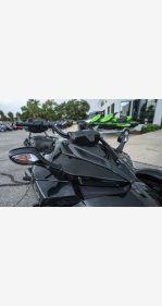 2017 Can-Am Spyder F3 for sale 200795142