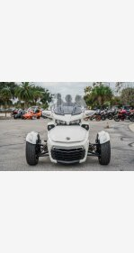 2017 Can-Am Spyder F3 for sale 200852314