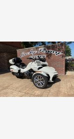2017 Can-Am Spyder F3 for sale 200955694