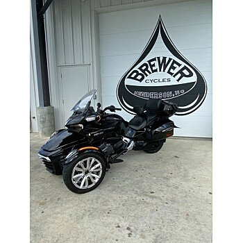 2017 Can-Am Spyder F3 for sale 200995175