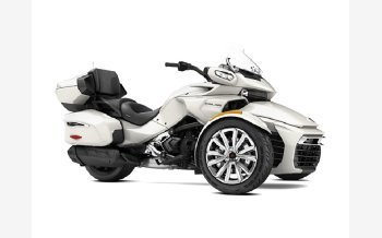 2017 Can-Am Spyder F3 for sale 201001188