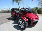 2017 Can-Am Spyder F3 for sale 201059422