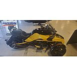 2017 Can-Am Spyder F3 for sale 201083861