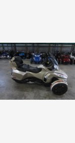 2017 Can-Am Spyder RT-S for sale 200684195