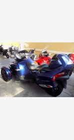 2017 Can-Am Spyder RT for sale 200623387