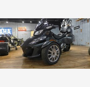 2017 Can-Am Spyder RT for sale 200669008