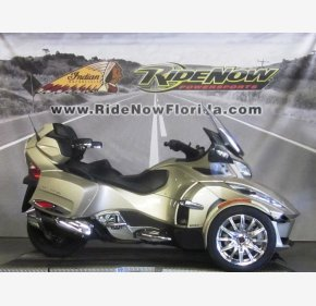 2017 Can-Am Spyder RT for sale 200692871