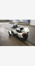 2017 Can-Am Spyder RT for sale 200693446