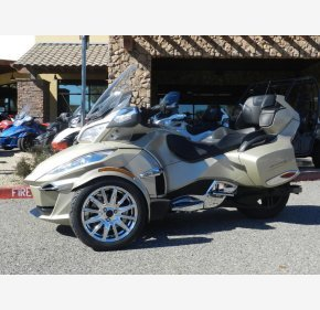 2017 Can-Am Spyder RT for sale 200696231