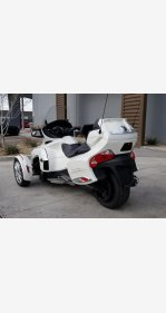 2017 Can-Am Spyder RT for sale 200698354