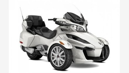 2017 Can-Am Spyder RT for sale 200719689