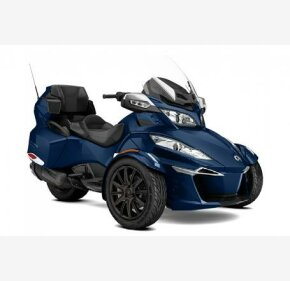 2017 Can-Am Spyder RT for sale 200719721