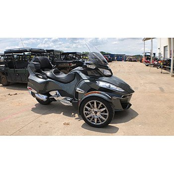 2017 Can-Am Spyder RT for sale 200739449