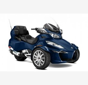 2017 Can-Am Spyder RT for sale 200757502
