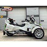 2017 Can-Am Spyder RT for sale 200766103