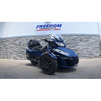 2017 Can-Am Spyder RT for sale 200768228
