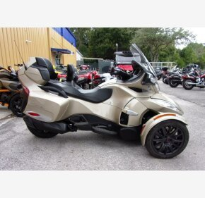 2017 Can-Am Spyder RT for sale 200778172