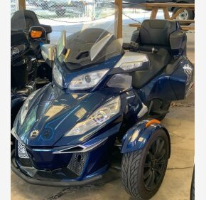 2017 Can-Am Spyder RT for sale 200807083