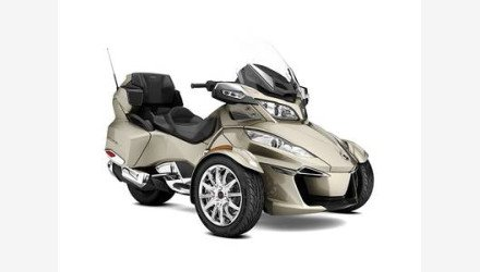 2017 Can-Am Spyder RT for sale 200812156