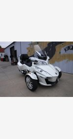 2017 Can-Am Spyder RT for sale 200813722