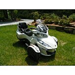 2017 Can-Am Spyder RT for sale 200919507