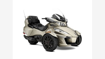 2017 Can-Am Spyder RT for sale 201011876