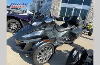 2017 Can-Am Spyder RT for sale 201055553