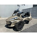 2017 Can-Am Spyder RT for sale 201056523