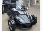 2017 Can-Am Spyder RT for sale 201080847