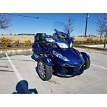 2017 Can-Am Spyder RT for sale 201083580