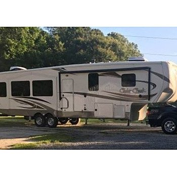 2017 Cedar Creek Silverback for sale 300189738