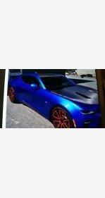 2017 Chevrolet Camaro SS for sale 101031267
