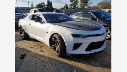 2017 Chevrolet Camaro for sale 101065288