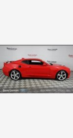 2017 Chevrolet Camaro SS Coupe for sale 101095674
