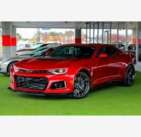 2017 Chevrolet Camaro ZL1 Coupe for sale 101110446