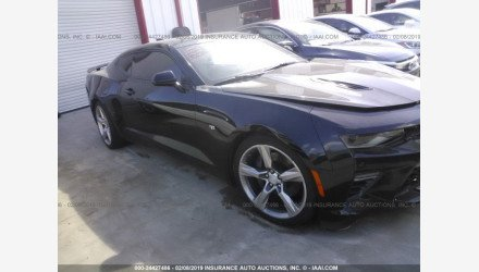 2017 Chevrolet Camaro SS Coupe for sale 101122806