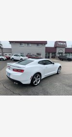 2017 Chevrolet Camaro SS Coupe for sale 101172352