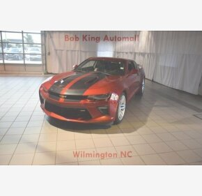 2017 Chevrolet Camaro SS Coupe for sale 101196686