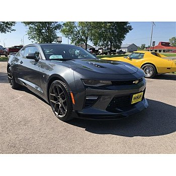 2017 Chevrolet Camaro SS Coupe for sale 101198276
