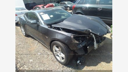2017 Chevrolet Camaro LT Coupe for sale 101209223