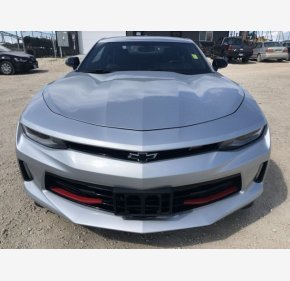 2017 Chevrolet Camaro LT Coupe for sale 101225651