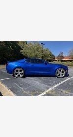 2017 Chevrolet Camaro for sale 101229717